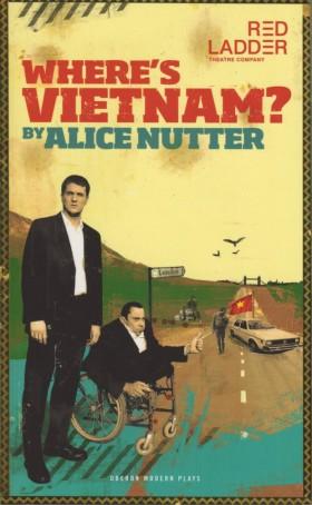 Where's Vietnam