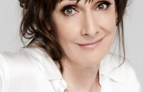 An Audience with Pauline McLynn